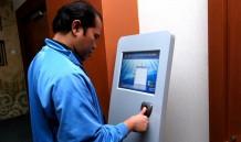 NVDS AFIS / smartcard identification system
